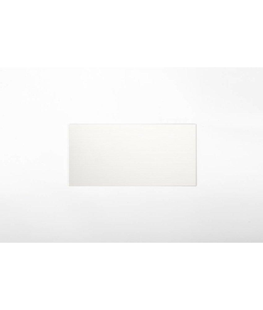 Wandfliesen nicht rektifiziert - BALU beige liniert - 25x50 cm