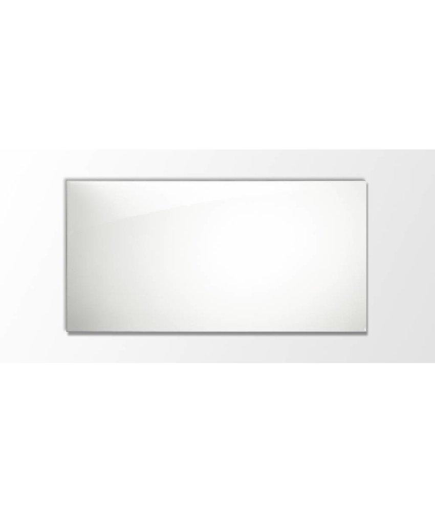 Feinsteinzeug poliert - PICCADILLY weiß glänzend slim - 60x120x0,55 cm