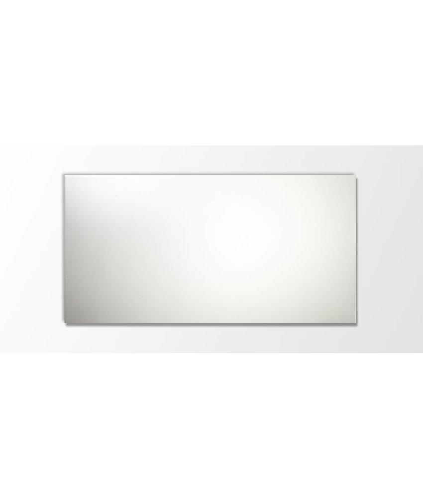 Feinsteinzeug - PICCADILLY weiß matt slim - 60x120x0,55 cm