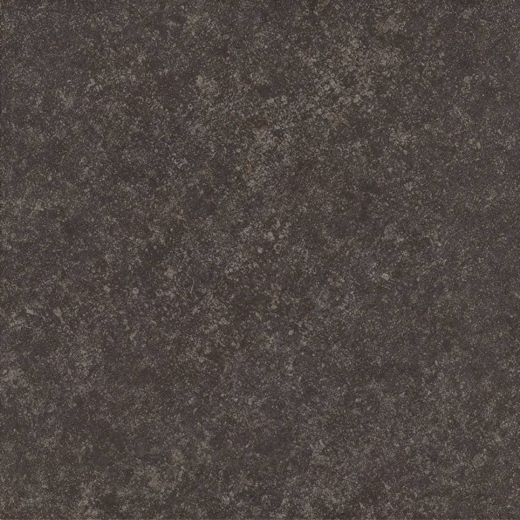 Terrassenplatten Terra Belgium Stone Dunkelgrau 60x60x2 Cm