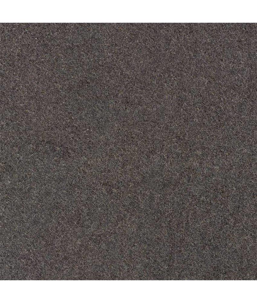 Terrassenplatten - TERRA +Cloud Noir - 80x80x2 cm
