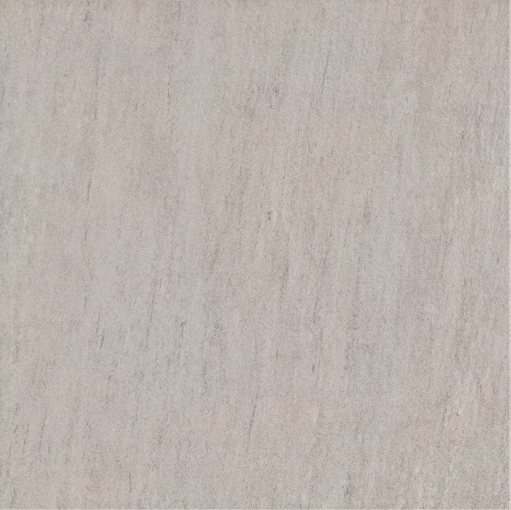 Terrassenplatten TERRA Quartz grau 60x60x2 cm Mosaic