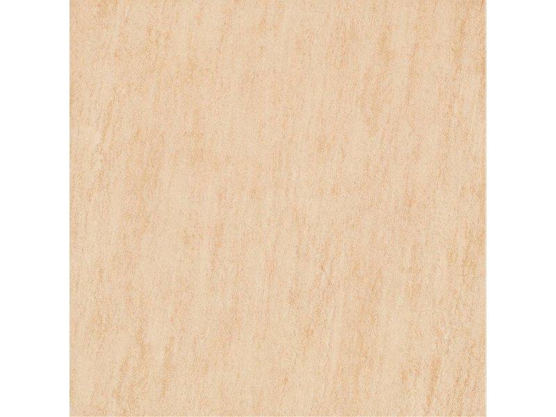 Terrassenplatten TERRA Quartz beige 60x60x2 cm