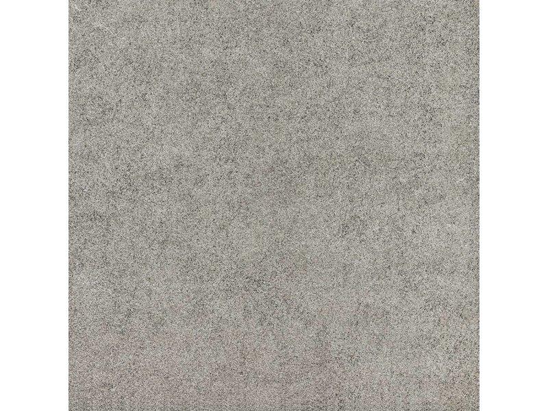 Terrassenplatten TERRA Quartz Tessin grigio 60x60x2 cm