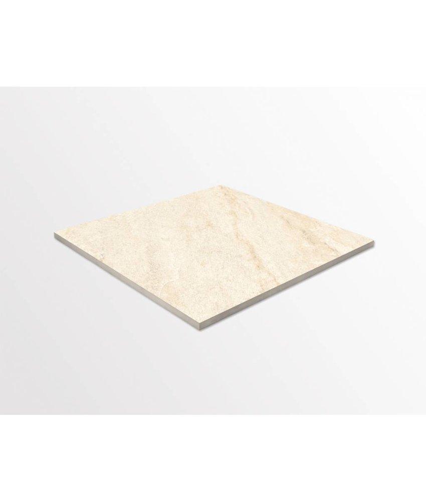 Terrassenplatten - TERRA Magma beige - 60x60x2 cm