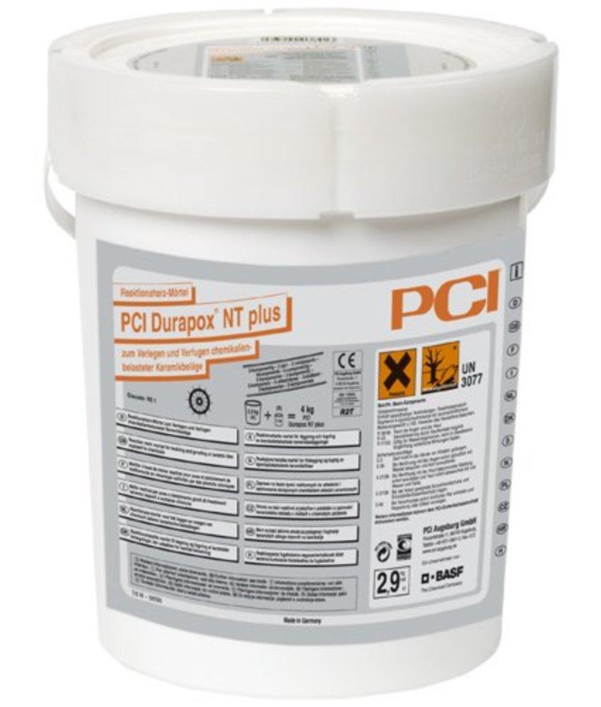 DURAPOX NT PLUS – Reaktionsharz-Mörtel (4KG)