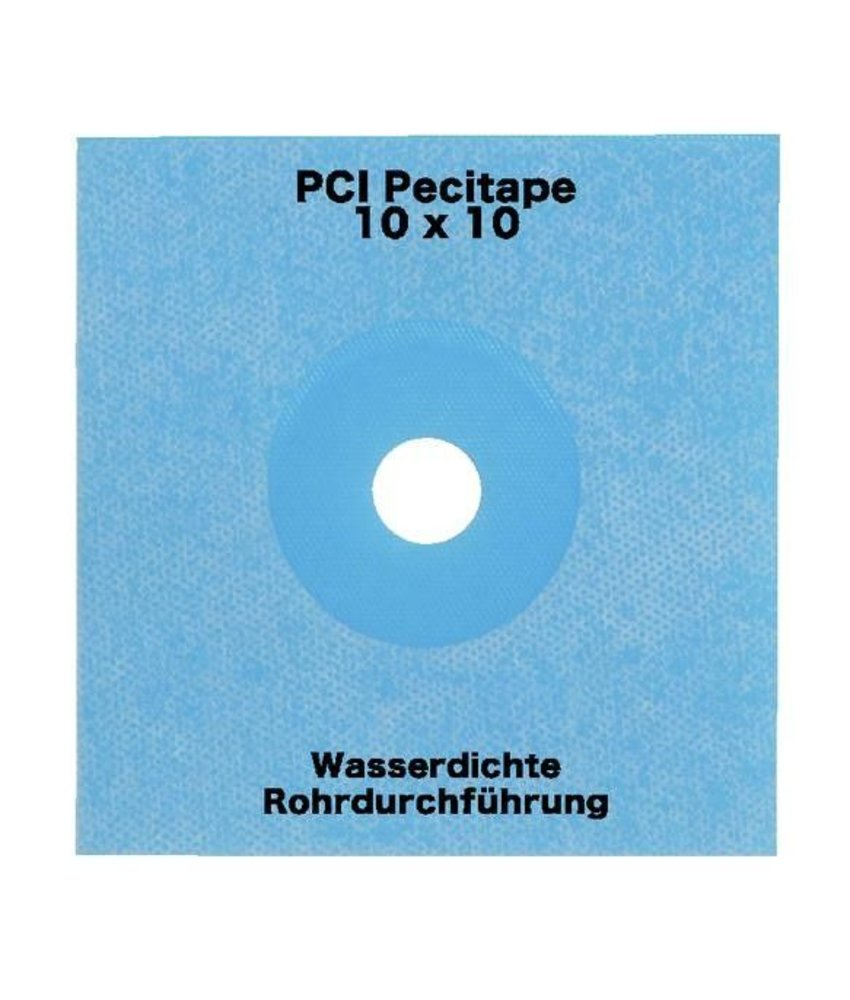 PECITAPE 10 X 10 – Spezial-Dichtmanschette