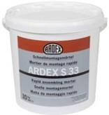 ARDEX S 33 – Schnellmontagemörtel (10 Kg)
