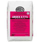 ARDEX X 77 S – MICROTEC schneller Flexkleber