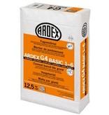 ARDEX G4 BASIC 1-6 – Zementgebundener Fugenmörtel