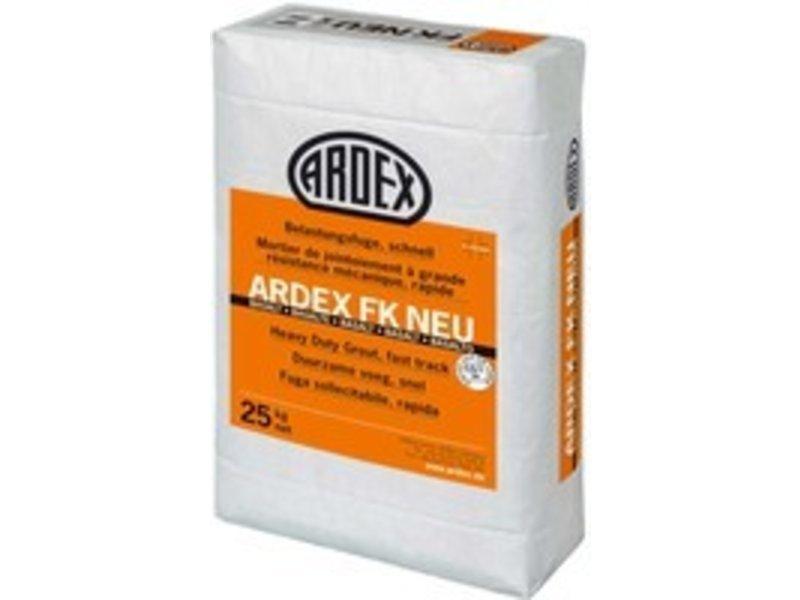 ARDEX FK NEU – Schnelle Belastungsfuge (25 Kg)