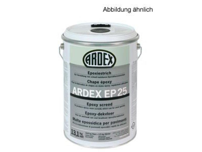 ARDEX EP 25 – Epoxiestrich (3,2 Kg)