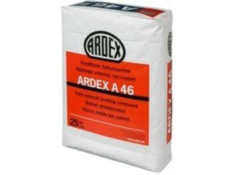 ARDEX A 46 – Standfester Außenspachtel (25 Kg)