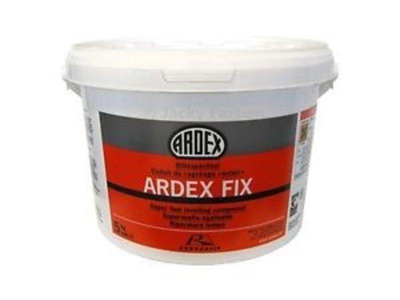 ARDEX FIX – Blitzspachtel (5 Kg)