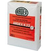 ARDEX K 22 – Calciumsulfat-Spachtelmasse (25 Kg)
