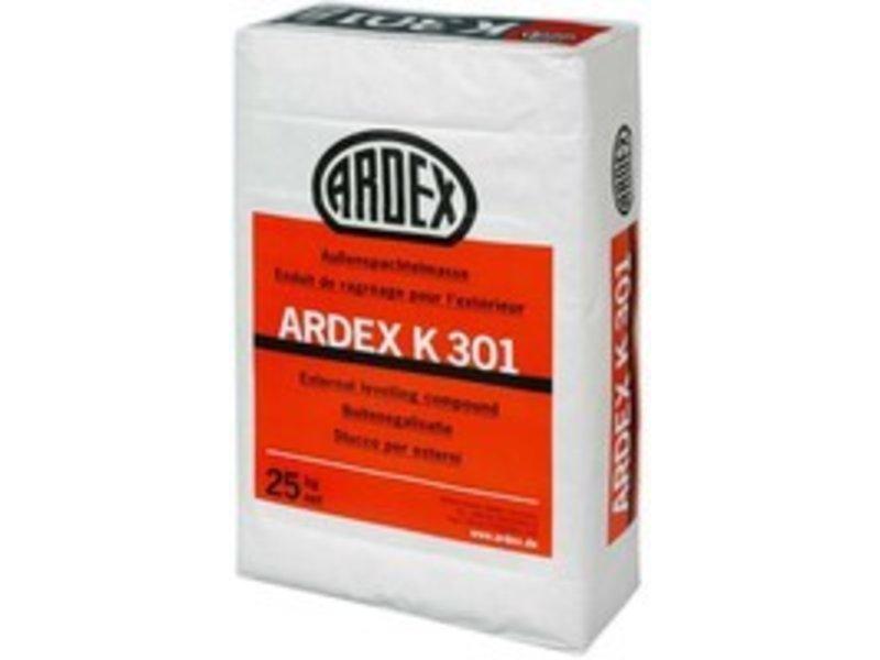 ARDEX K 301 – Außenspachtelmasse (25 Kg)