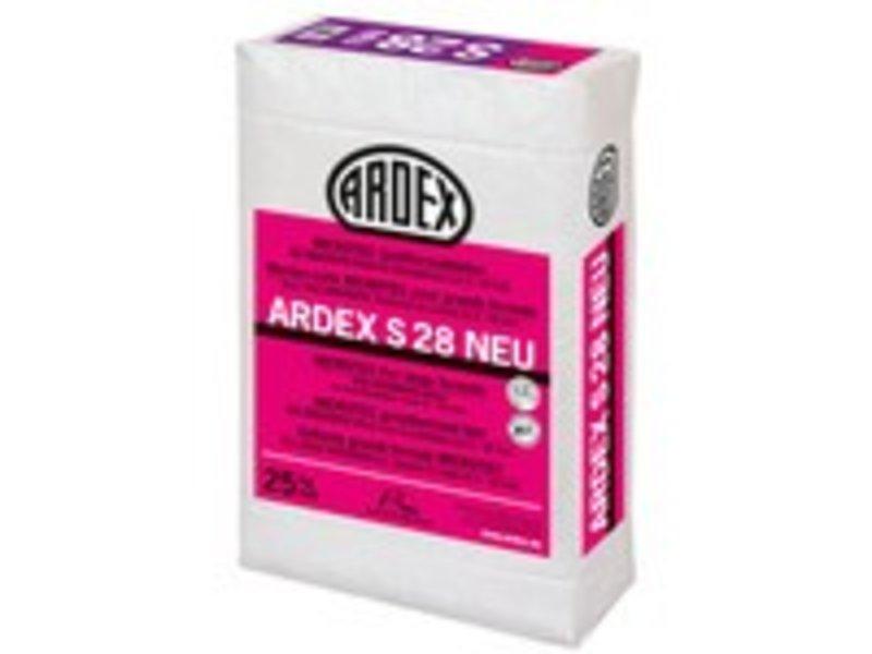 ARDEX S 28 NEU – MICROTEC Großformatkleber (25 Kg)