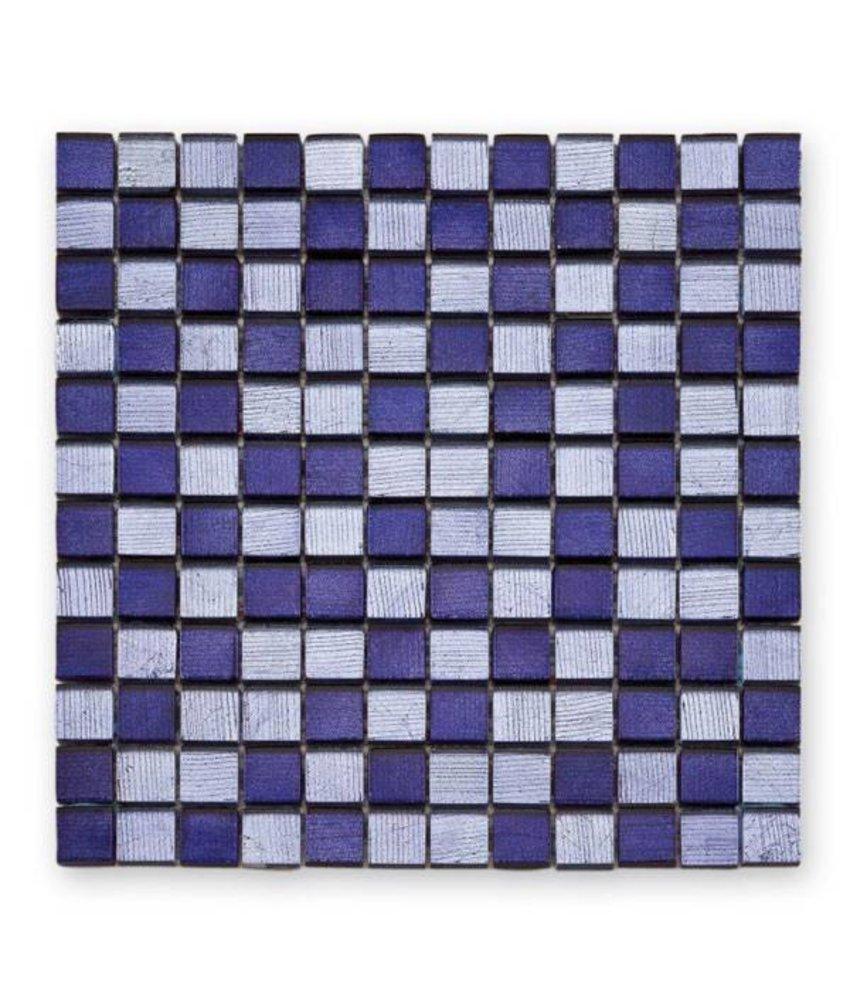 Glasmosaik-Fliesen GL-12002 Fineline purple