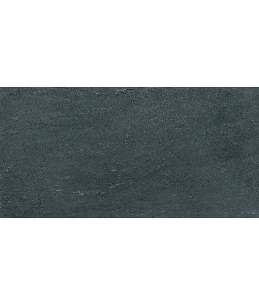 Bodenfliese Ardesia petrol - 30x60 cm