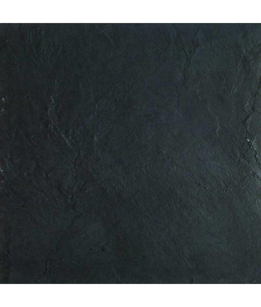 Bodenfliese Ardesia black - 60x60 cm