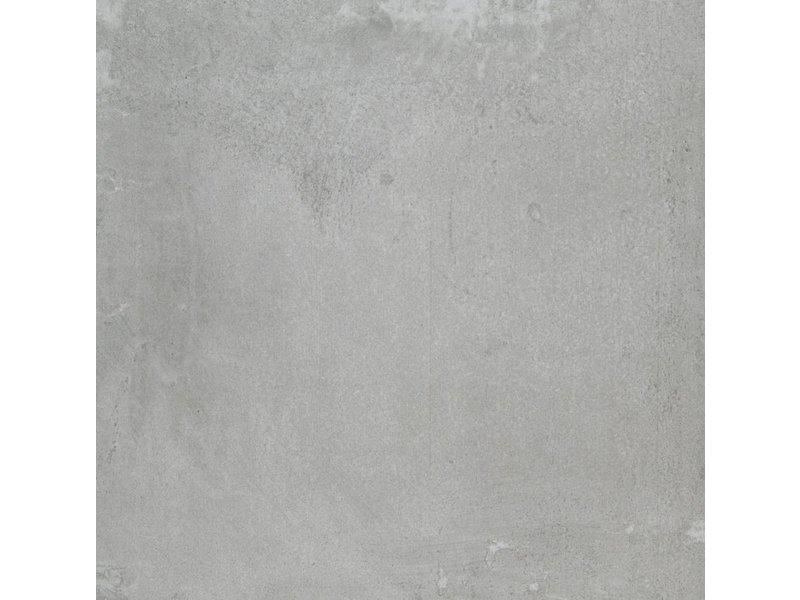 rak ceramics bodenfliese cementina light grey 60x60 cm. Black Bedroom Furniture Sets. Home Design Ideas