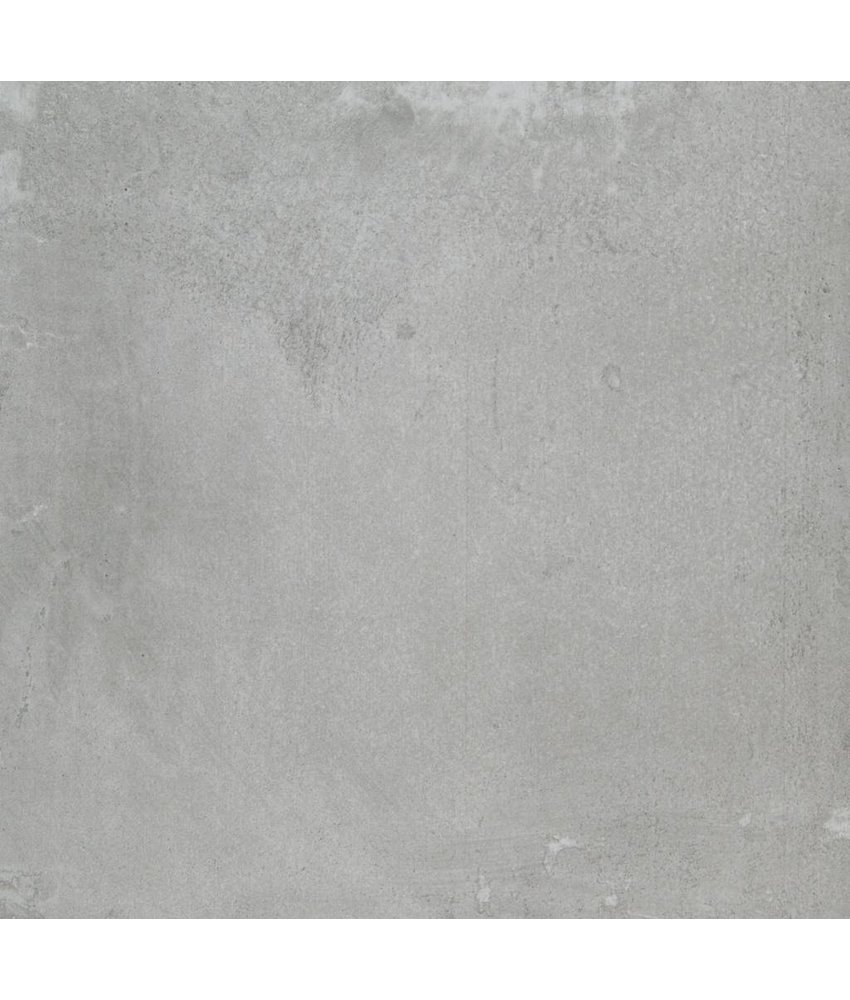Bodenfliese Cementina light grey - 60x60 cm