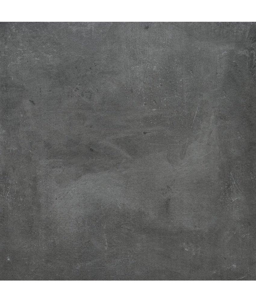 Bodenfliese Cementina anthracite - 60x60 cm
