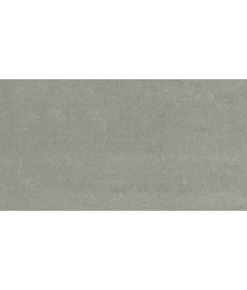 Feinsteinzeugfliese Gems grey matt - 30x60 cm