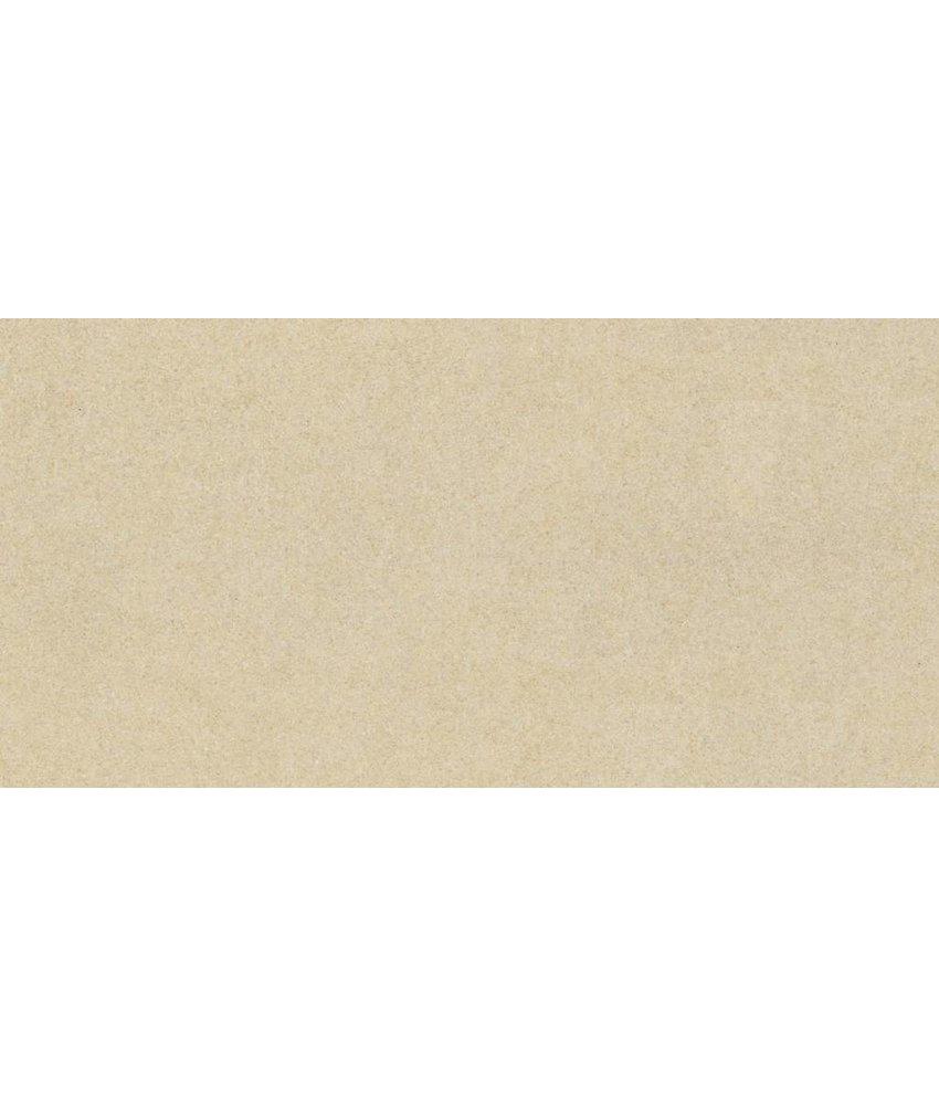 Feinsteinzeugfliese Gems beige matt - 45x90 cm