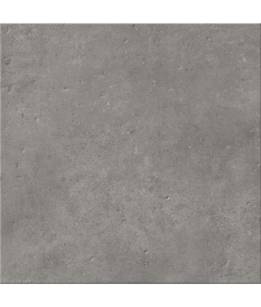 Bodenfliese Surface mid grey lapato - 60x60 cm