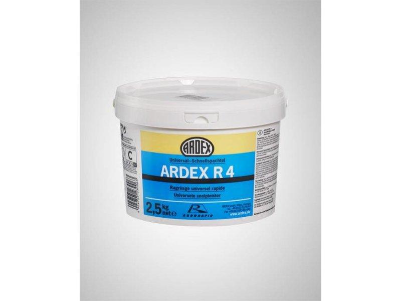 ARDEX R4 RAPID – Universal Schnellspachtel (2,5 Kg)