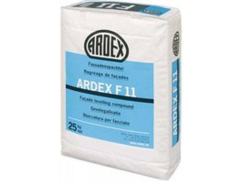 ARDEX F 11 – Fassadenspachtel