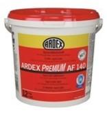 ARDEX PREMIUM AF 140 – Faserarmierter Klebstoff für Designbeläge (12 Kg)