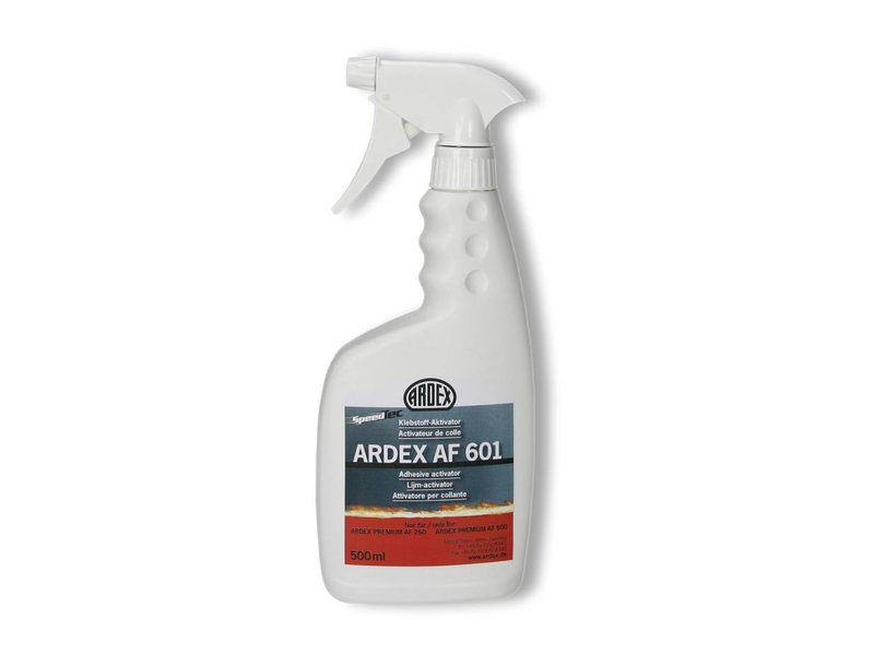 ARDEX PREMIUM AF 601 – Klebstoff-Aktivator (500 ml)