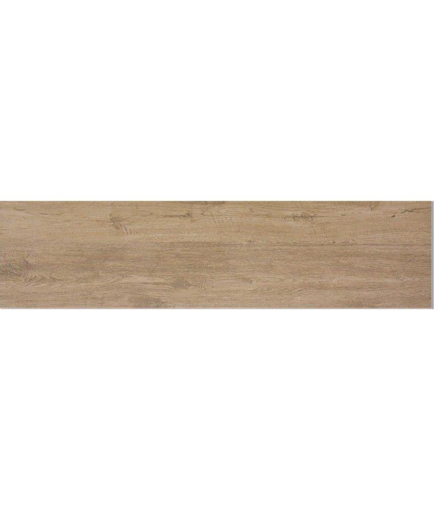 Bodenfliese Teverkhome Rovere, rektifiziert - 30x120 cm