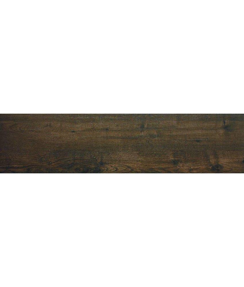 Bodenfliese Teverkhome Quercia, rektifiziert - 30x120 cm