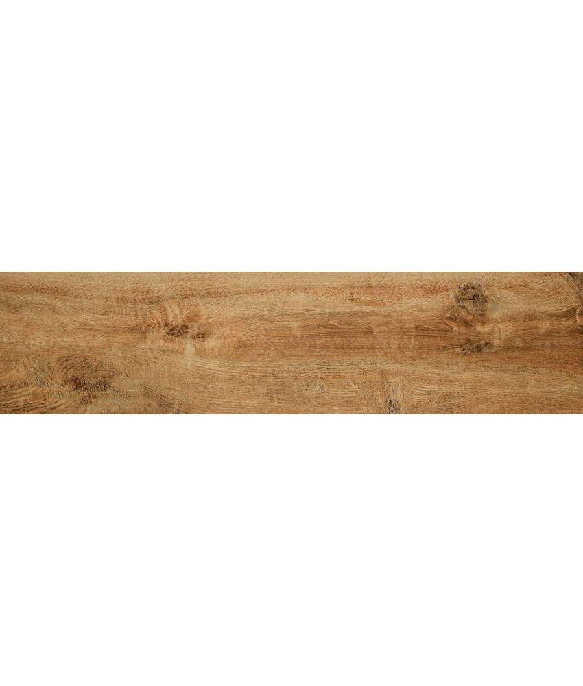 Bodenfliese Teverkhome Larice, rektifiziert - 30x120 cm
