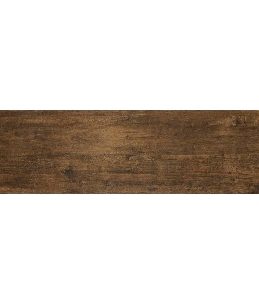 Terrassenplatte Teverkhome20 Quercia - 40x120 cm