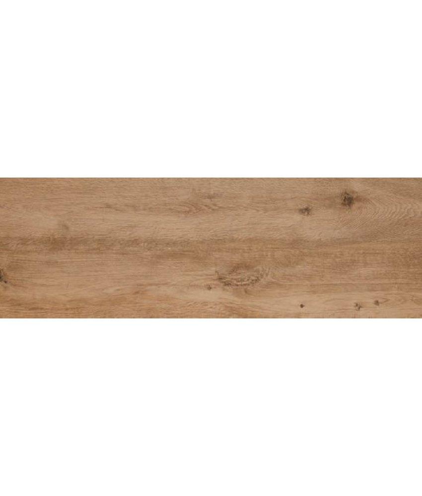 Terrassenplatte Teverkhome20 Larice - 40x120 cm
