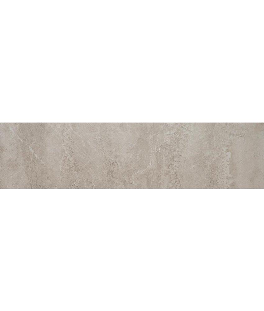 Bodenfliese Blend Grey, rektifiziert - 30x120 cm