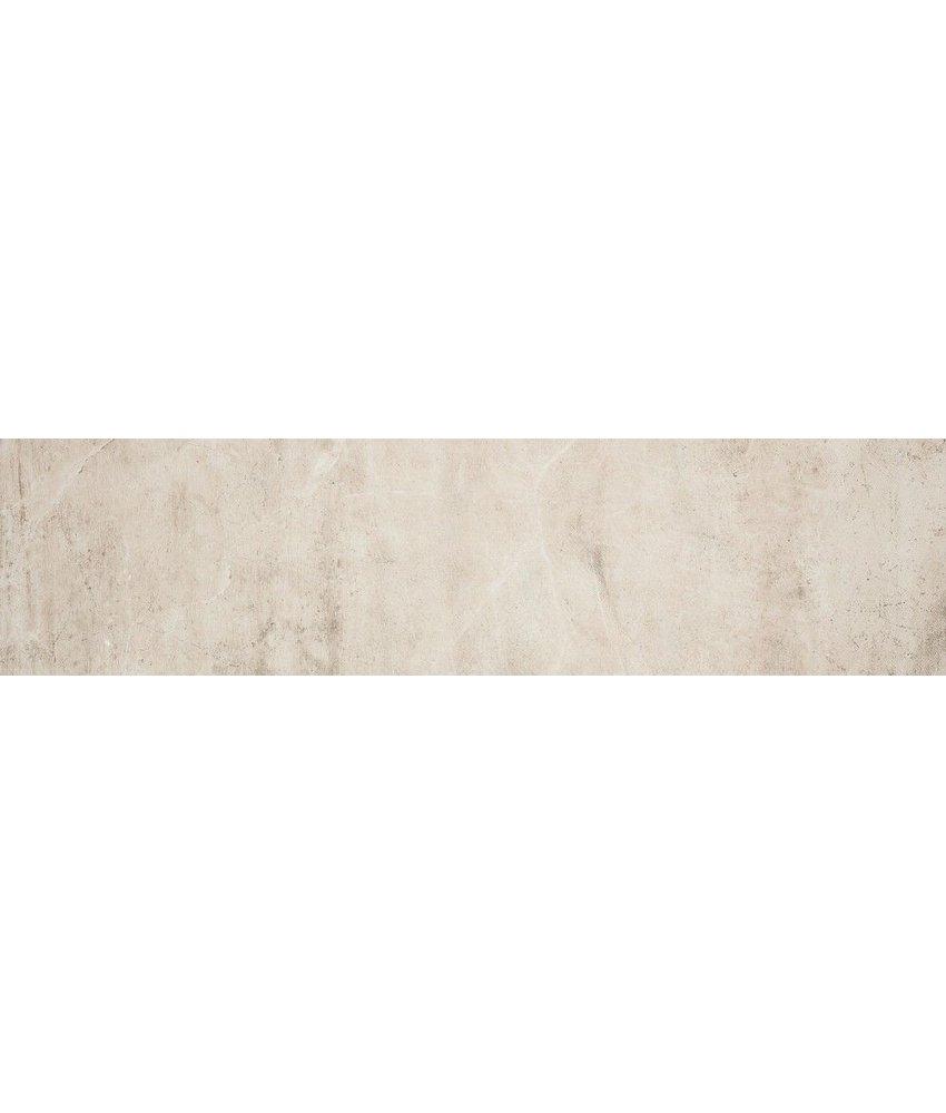 Bodenfliese Blend Cream, rektifiziert - 30x120 cm