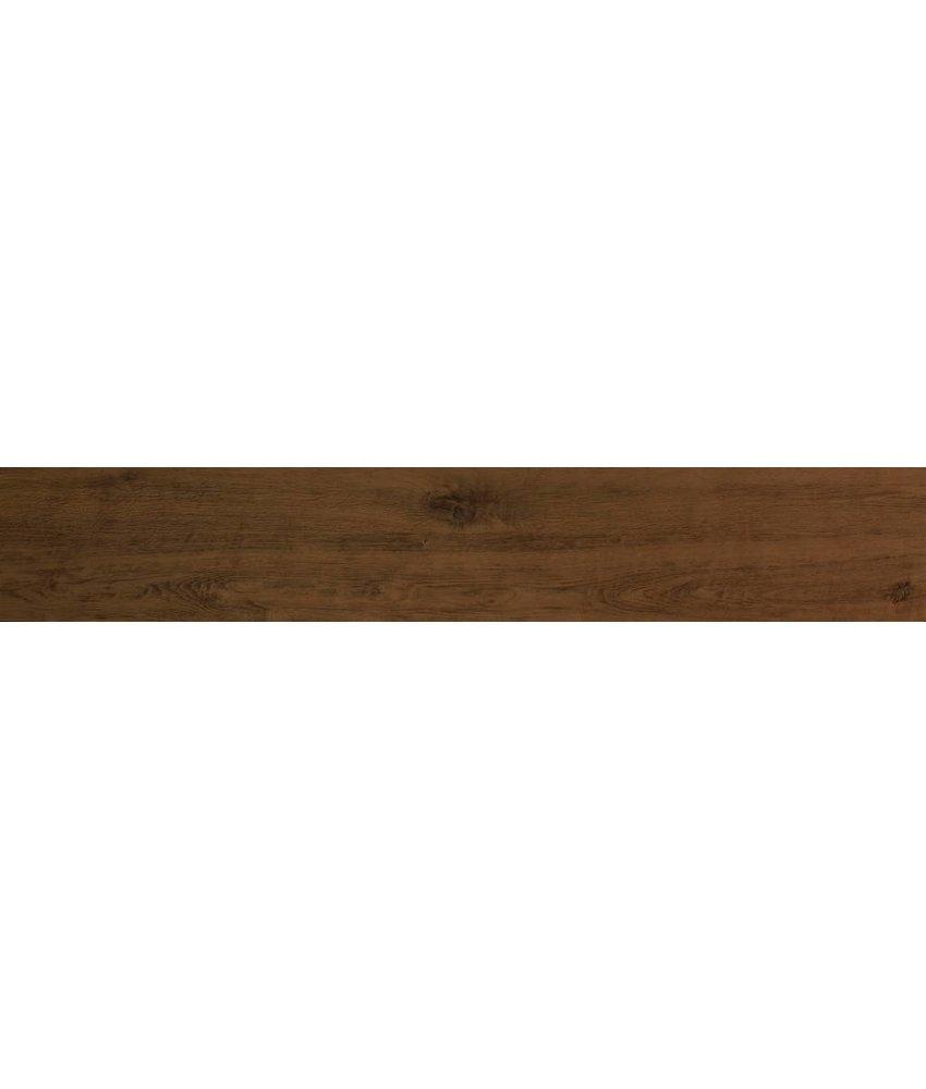 Bodenfliese Teverkhome Quercia, rektifiziert - 20x120 cm
