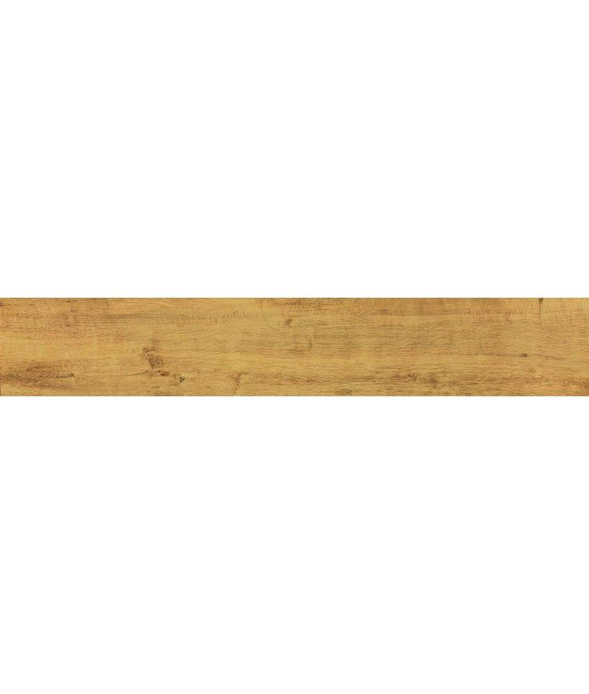 Bodenfliese Teverkhome Larice, rektifiziert - 20x120 cm