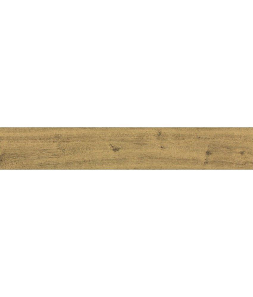Bodenfliese Teverkhome Olmo, rektifiziert - 20x120 cm