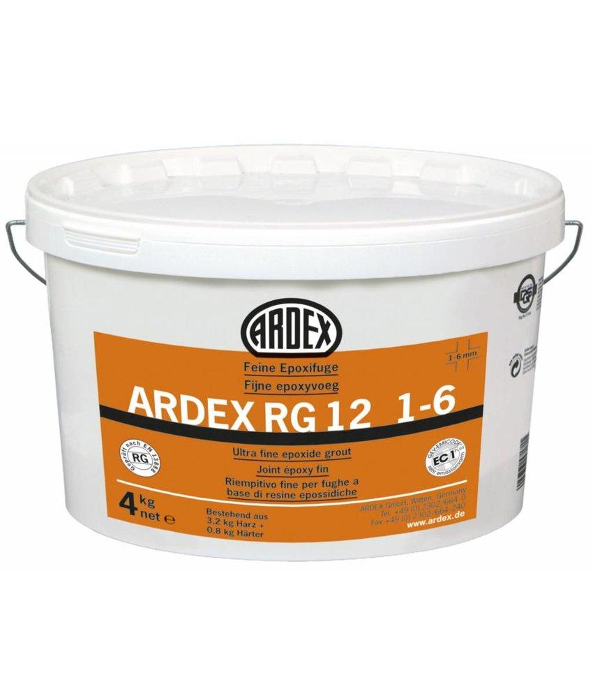 RG 12 1-6 - Feine Epoxifuge