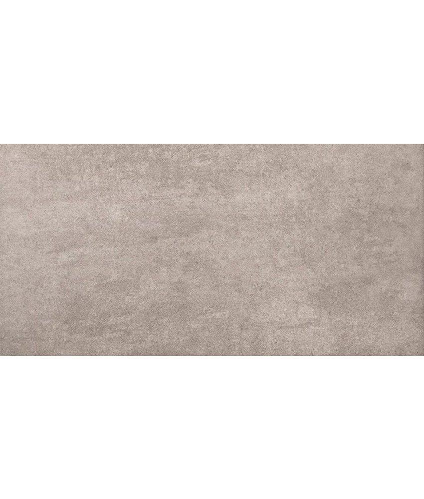 Bodenfliese Enduro END831 grau, Feinsteinzeug unglasiert - 30x60 cm