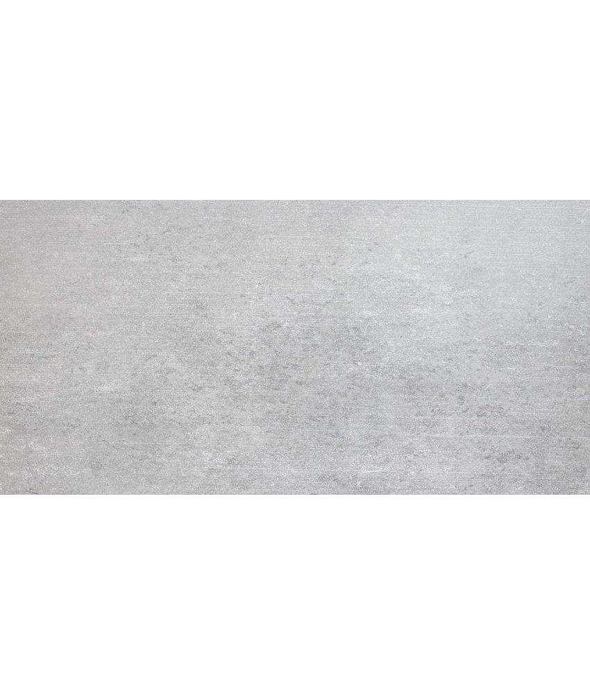 Bodenfliese Graffio GRA831 grau, rektifiziert / R9 - 30x60 cm