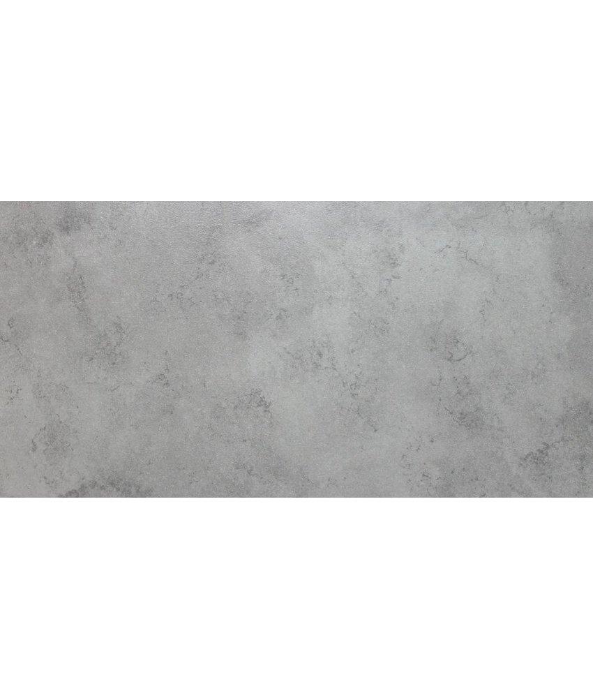 Bodenfliese Loft LOF831 grau, CeraClean Rektifiziert R10B - 30x60 cm