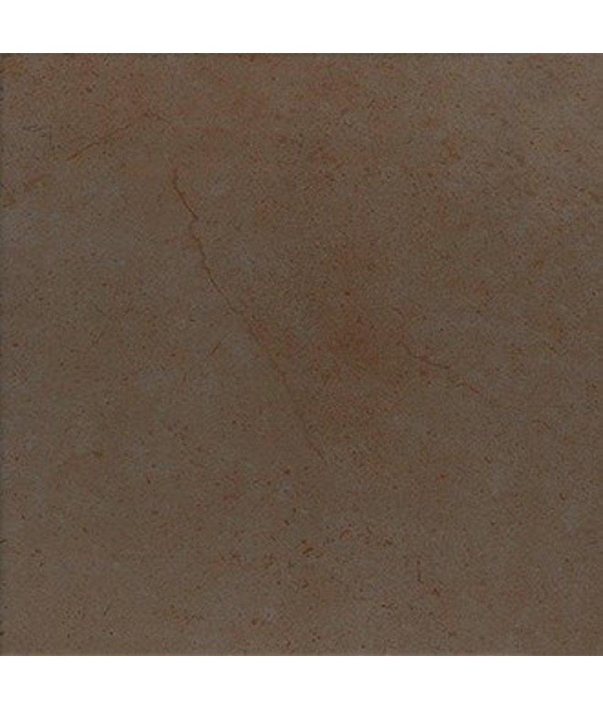 Bodenfliese Duero DUE638 mokka, R9 - 33x33 cm