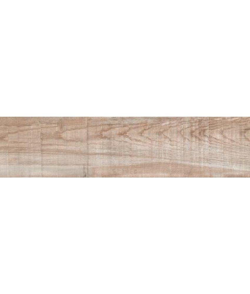 Bodenfliese Gate GTE562 cherry, rektifziert / R10 - 22x90 cm